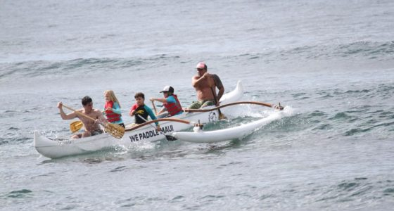 Maui Canoe Tours And Surf Lessons