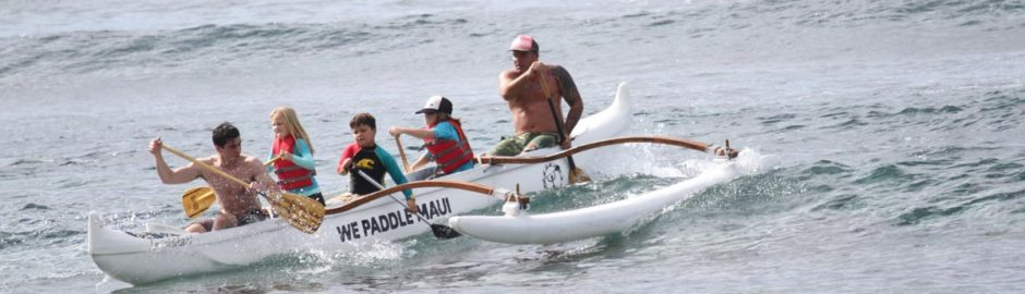 Maui Canoe Tours And Surf Lessons
